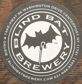 Blind Bat Brewery & Bistro