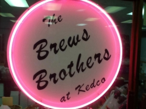 Kedco (The Brews Brothers)