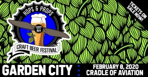 Hops & Props Craft Beer Festival - held 2/8/20