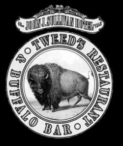 Tweeds Restaurant & Buffalo Bar