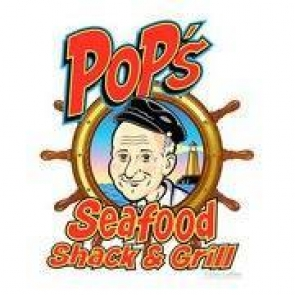 Pop's Seafood Shack