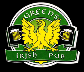 Greens Irish Pub