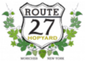 Route 27 Hop Yard