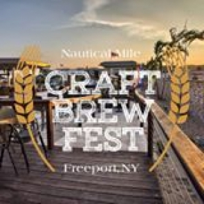 Nautical Mile Craft Brew Fest - held 10/14/17