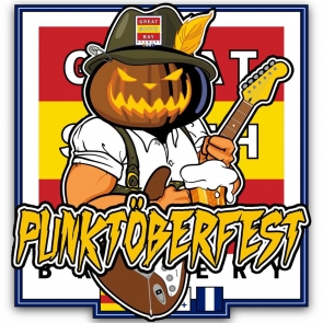 Punktoberfest at Great South Bay Brewery - held 10/13/18