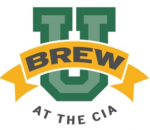 Brew U at the Culinary Institute of America - held 10/8/16