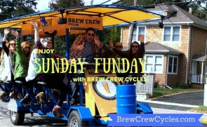 Brew Crew Cycles Riverhead - 2020 season opens in April