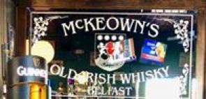 McKeown's Irish Pub