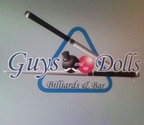 Guys & Dolls Craft Beer House Billiard Lounge