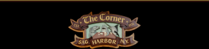 Corner Bar Sag Harbor