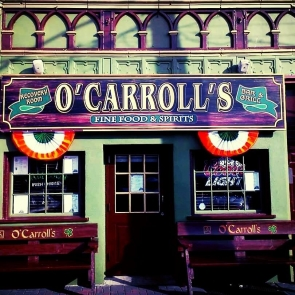 O'Carroll's Recovery Room