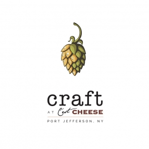 Craft at C'est Cheese Port Jeff