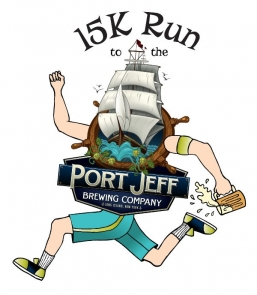 2019 Run to Port Jeff Brewery 15K  - COMING MAY 19