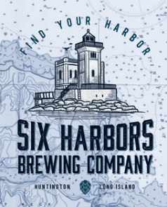 Six Harbors Brewing Company