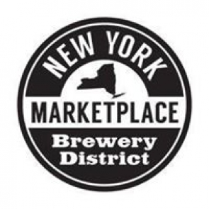 New York Marketplace & Brewery District