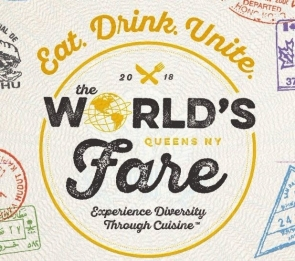 Citi Field World's Fare Festival - held 5/18-19/19