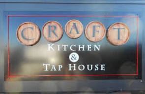 Craft Kitchen & Tap House Lynbrook