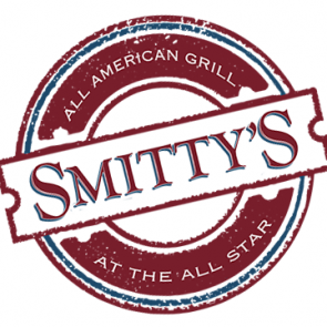 Smitty's Grill at the All-Star